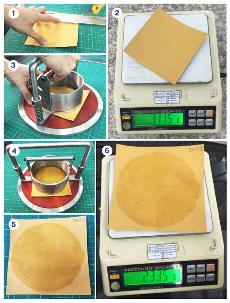 กระบวนการทดสอบคุณภาพกล่องกระดาษลูกฟูก-5