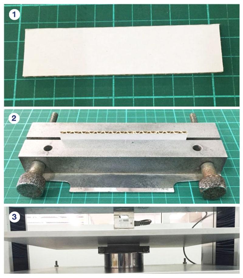 กระบวนการทดสอบคุณภาพกล่องกระดาษลูกฟูก-7