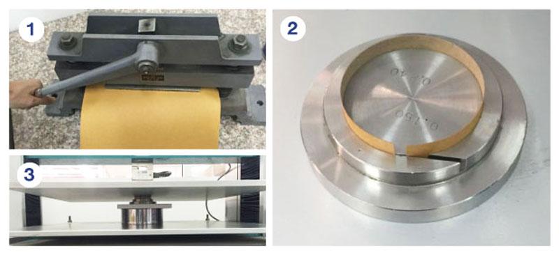 กระบวนการทดสอบคุณภาพกล่องกระดาษลูกฟูก-8