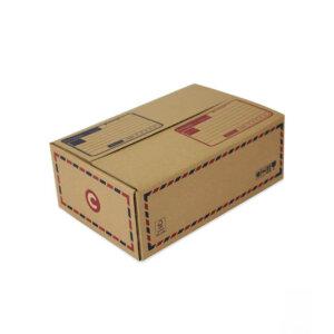 กล่องเบอร์ C(ค) 30x20x11 cm (ยxกxส)