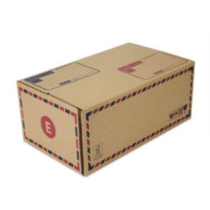 กล่องเบอร์ E(จ) 40x24x17 cm (ยxกxส)