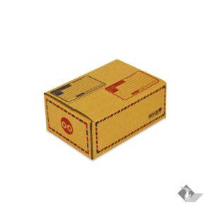 กล่องเบอร์ 00 14×9.75×6 cm (ยxกxส)