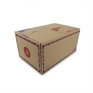 กล่องเบอร์ ฉ 45x30x22 cm (ยxกxส)