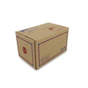 กล่องเบอร์ 0+4 17x11x10 cm (ยxกxส)