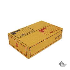 กล่องเบอร์ D7 35x22x9 cm (ยxกxส)