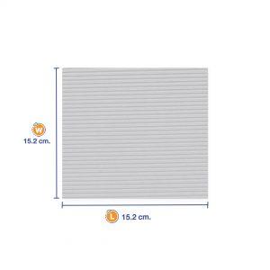 กระดาษลูกฟูกรองอาหาร-สี่เหลี่ยม-ขนาด-6-นิ้ว-cover-HTP