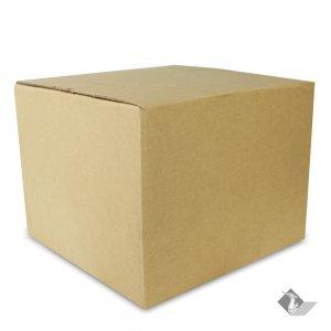 กล่องกระดาษลูกฟูก ขนาด 52×50.5×40 cm