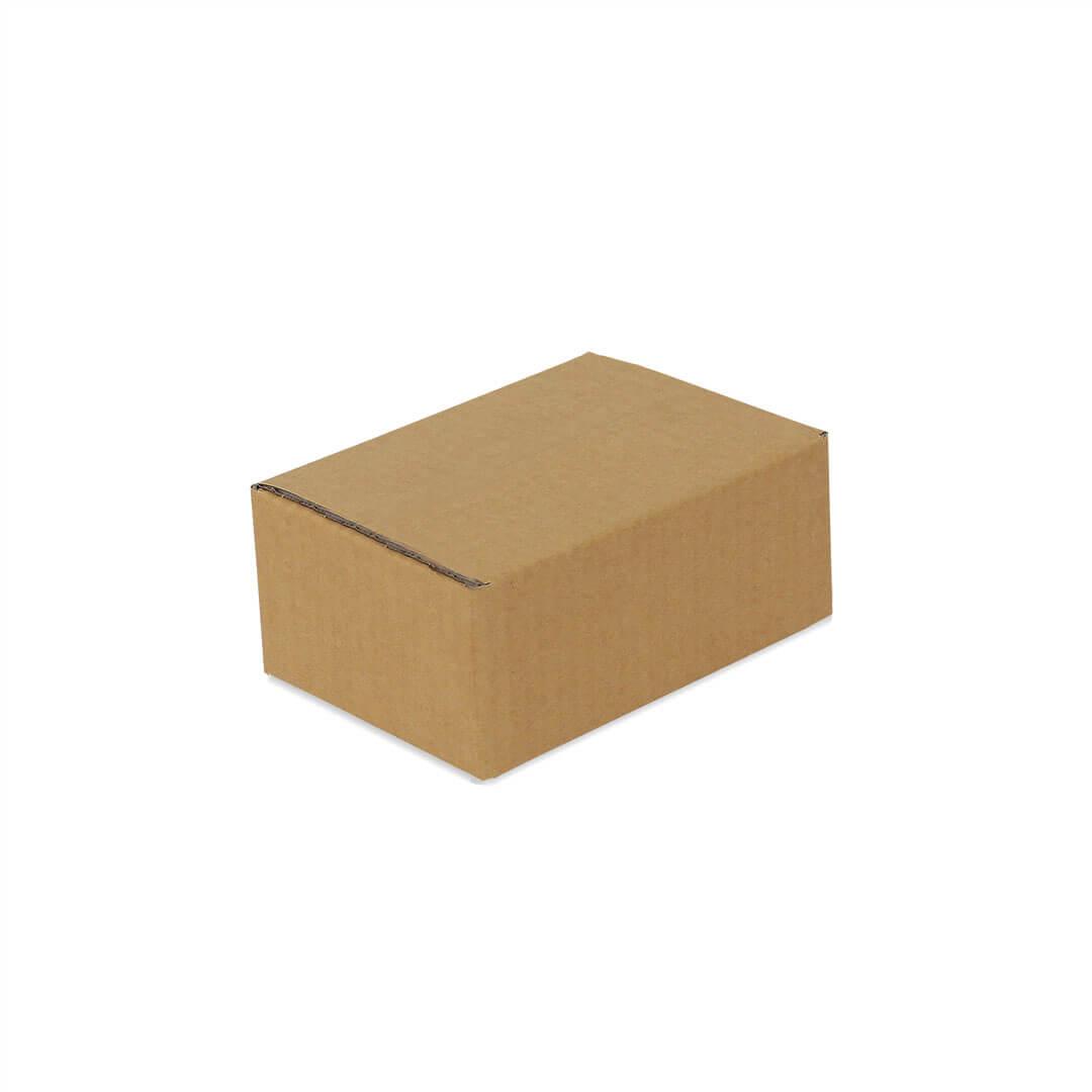 กล่องเบอร์ 0 (AA) 17x11x6 cm (ยxกxส)