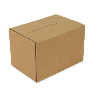 กล่องกระดาษลูกฟูก เบอร์ C+9 30x20x20 cm