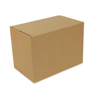 กล่องกระดาษลูกฟูก เบอร์ D+11 35x22x25 cm