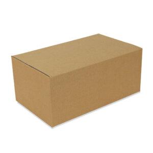กล่องกระดาษลูกฟูก เบอร์ E(จ) 40x24x17 cm