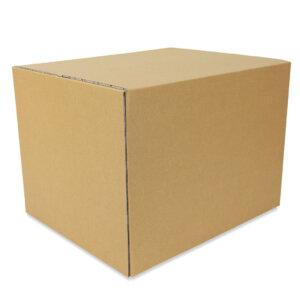 กล่องกระดาษลูกฟูก เบอร์ I 55x45x40 cm
