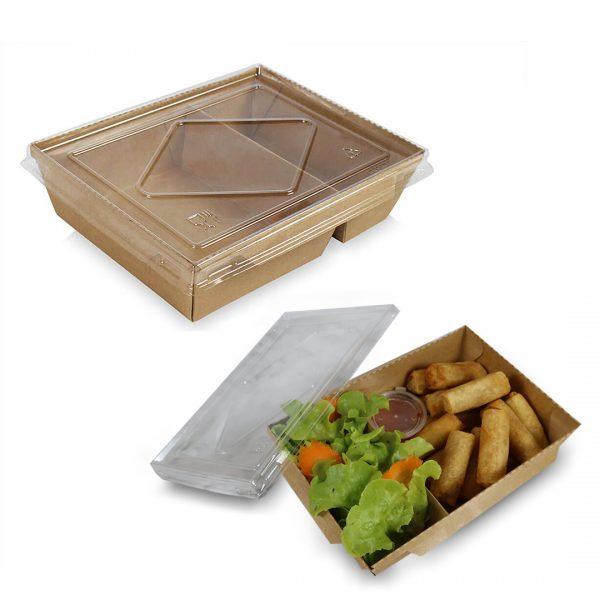 กล่องไฮบริด-กล่องฝาปิด-2-ช่อง-70-oz--2100-มล