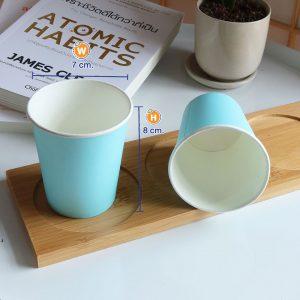 แก้วกระดาษสีฟ้าพาสเทล-6-ออนซ์-ปกหงส์ไทย