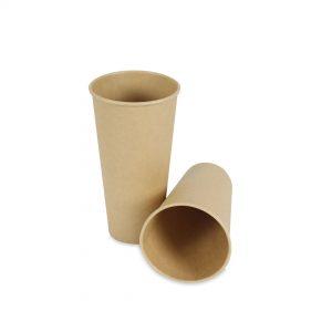 แก้วกระดาษ-กระดาษคราฟท์-22-ออนซ์