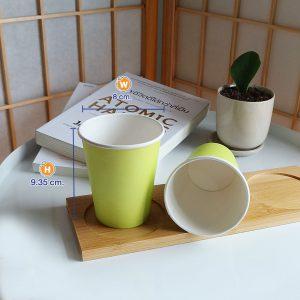 แก้วกระดาษ-สีเขียวมะนาว-8-ออนซ์-cover