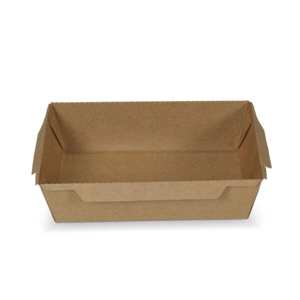 กล่องข้าวไฮบริด 700 มล.
