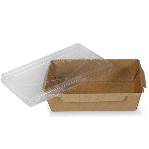 กล่องข้าวไฮบริด 1200 มล.