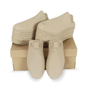 กระดาษดันทรงรองเท้า Size S ใส่รองเท้าเบอร์ 38-40