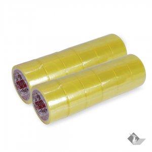 เทปใส OPP ยี่ห้อ TAPE LEO 48 mm x 45 หลา