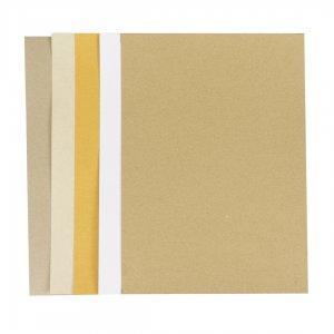 กระดาษคราฟท์ ขนาด A4