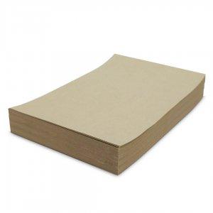 กระดาษคราฟท์สีครีม(KI)