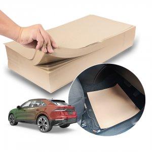 กระดาษปูพื้นรถยนต์