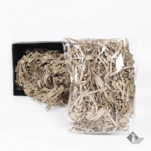 กระดาษฝอย shredded paper