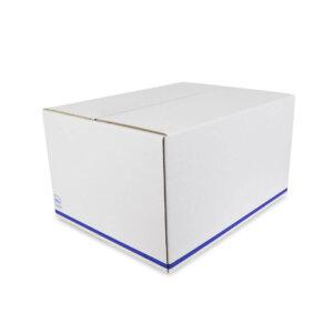 กล่องไปรษณีย์ KERRY size M+ 45x35x25 cm (ยxกxส)