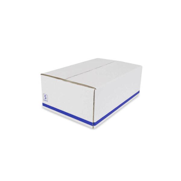 กล่องกระดาษลูกฟูก KERRY size S 30x20x11 cm