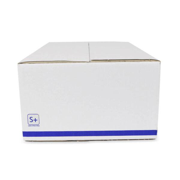 กล่องกระดาษลูกฟูก KERRY size S+ 37x24x14 cm (ยxกxส)