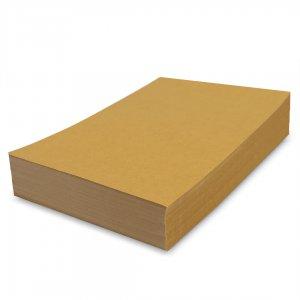 กระดาษคราฟท์สีน้ำตาลทอง(KA)
