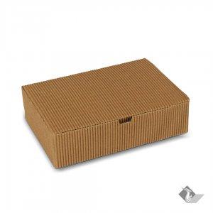 กล่องใส่อาหาร กระดาษลูกฟูก
