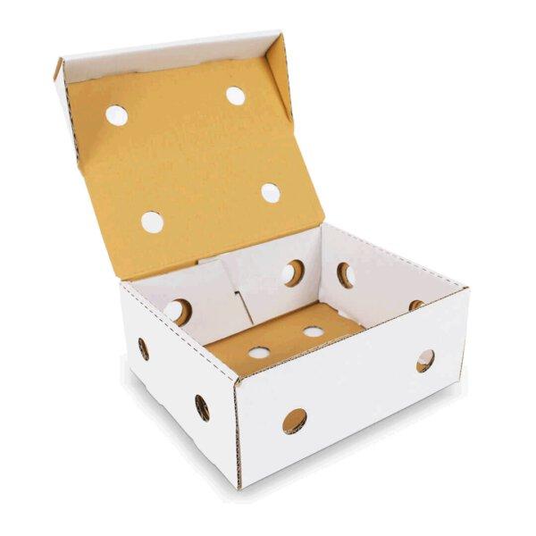 กล่องผลไม้รวม จุ 2 กก.