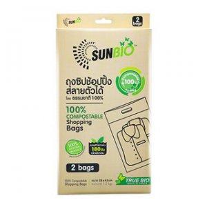 ผลิตภัณฑ์ Sunbio