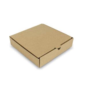 กล่องพิซซ่า ขนาด 8 นิ้ว 20.3 x 19.9 x 4.5 ซม.