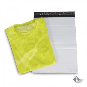 ซองไปรษณีย์พลาสติก สีขาว ขนาด 32x45 ซม.