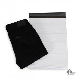 ซองไปรษณีย์พลาสติก สีขาว ขนาด 28x42 ซม.
