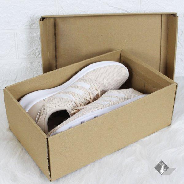 กล่องรองเท้าสีน้ำตาล No.1