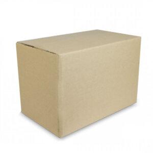 กล่องกระดาษลูกฟูก 5 ชั้น (MM)ขนาด 50x30x33.5 cm