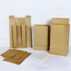 ถุงกระดาษ / ซองกระดาษไม่มีหูหิ้ว