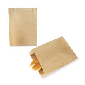 ซองกระดาษคราฟท์สีน้ำตาล 22×16 cm