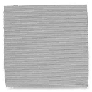 กระดาษลูกฟูกรองอาหาร สี่เหลี่ยม ขนาด 18 นิ้ว