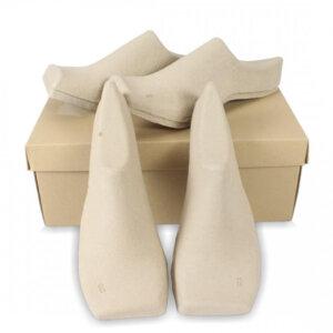 กระดาษดันทรงรองเท้า S5 ใส่รองเท้าเบอร์ 47-49