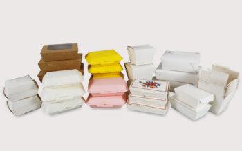กล่องกระดาษใส่อาหาร โรงงานผลิตบรรจุภัณฑ์กระดาษ
