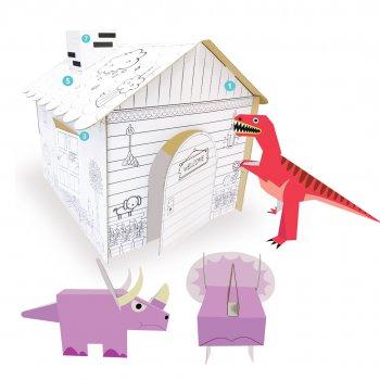 ของเล่นกระดาษ (Paper Toy)