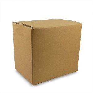 กล่องกระดาษลูกฟูก 5 ชั้น Size L