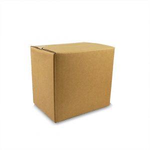 กล่องกระดาษลูกฟูก 5 ชั้น Size M