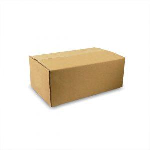 กล่องกระดาษลูกฟูก 5 ชั้น Size S
