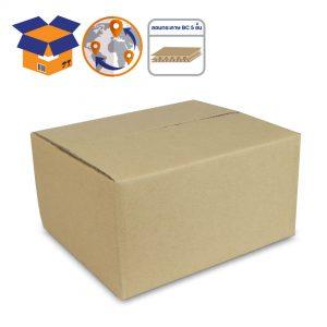 กล่องส่งออก กล่องมาตราฐานส่งออก กล่องกระดาษ 5 ชั้น